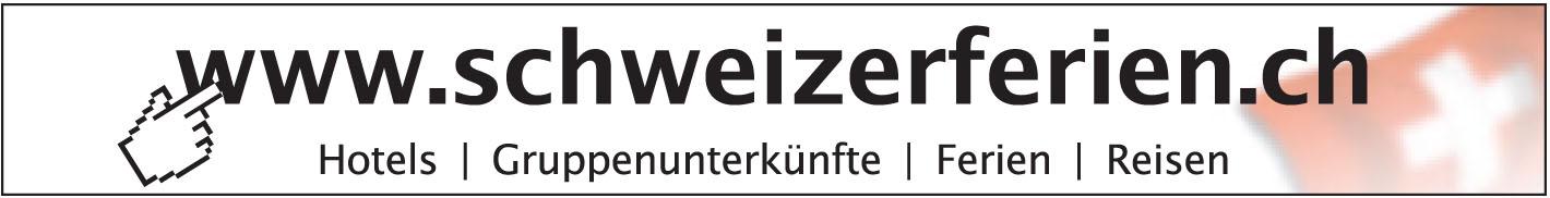 schweizerferien